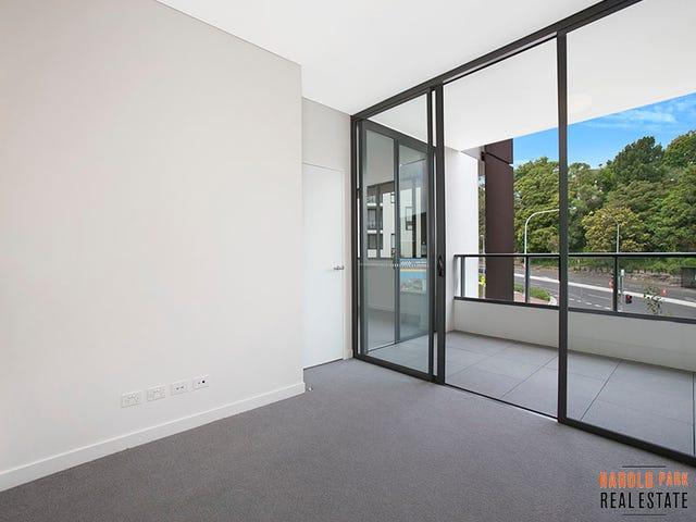 1212/1 Scotsman Street, Glebe, NSW 2037