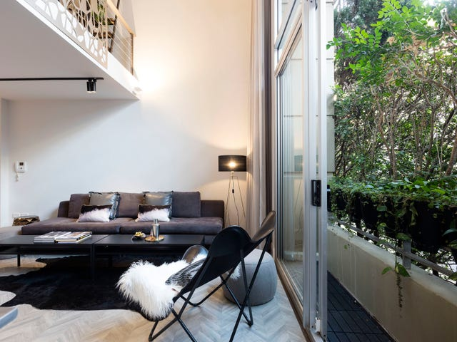 8/8-14 Brumby Street, Surry Hills, NSW 2010