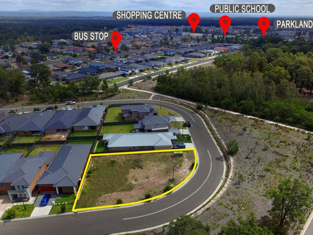 13 Rossetti Circuit, Ropes Crossing, NSW 2760