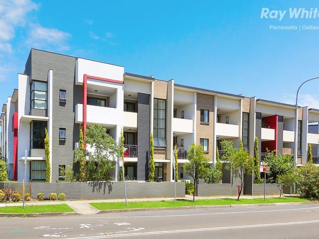 18/136-140 Bridge Road, Westmead, NSW 2145