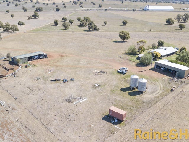 229 Combo Road, Geurie, NSW 2818