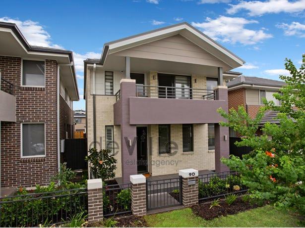 90 William Hart Crescent, Penrith, NSW 2750