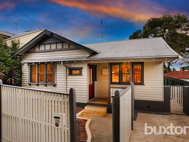 195 Bellerine Street, Geelong, Vic 3220