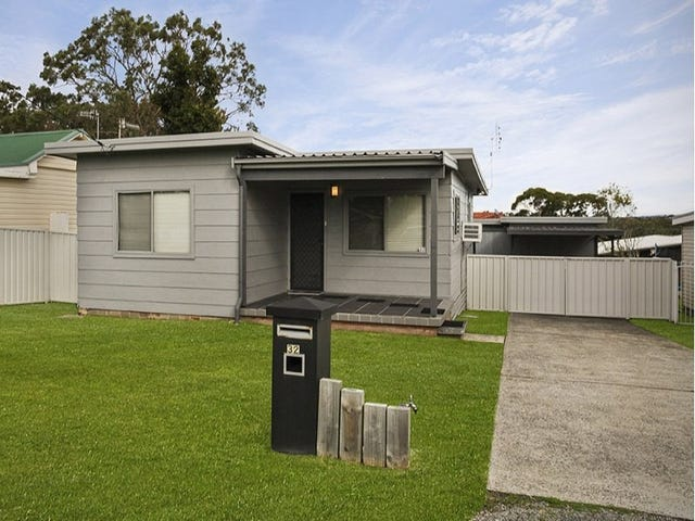 Budgewoi, address available on request