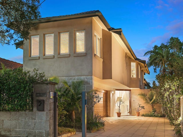 2 Iredale Avenue, Cremorne Point, NSW 2090