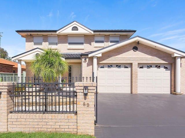 89 Rossini Drive, Hinchinbrook, NSW 2168