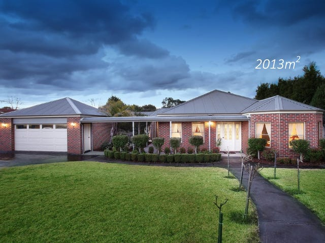 24 Glen Vista Drive, Narre Warren North, Vic 3804