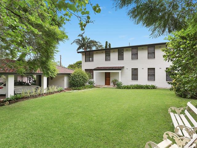 4 Madeline Street, Hunters Hill, NSW 2110