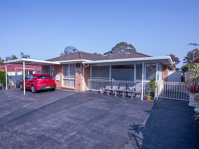 6 Swan Circuit, Green Valley, NSW 2168