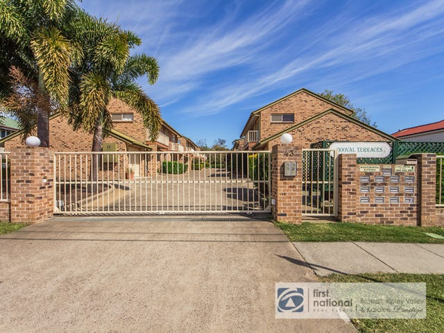7/43 South Station Road, Booval, Qld 4304