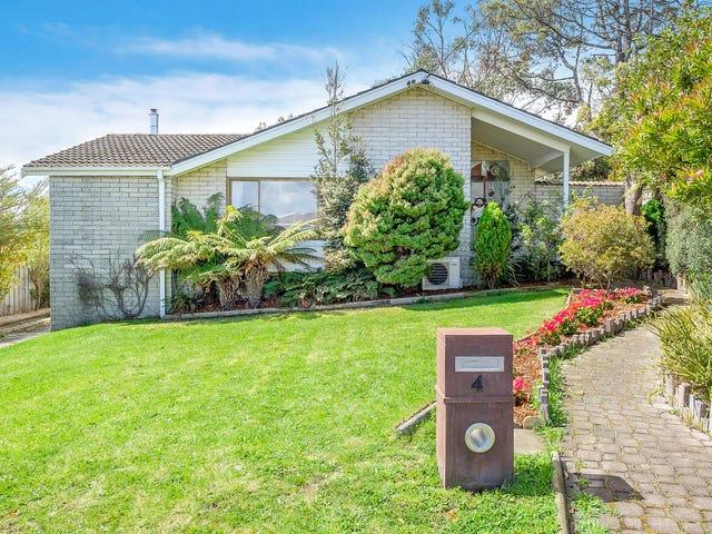 4 Redwood Road, Kingston, Tas 7050