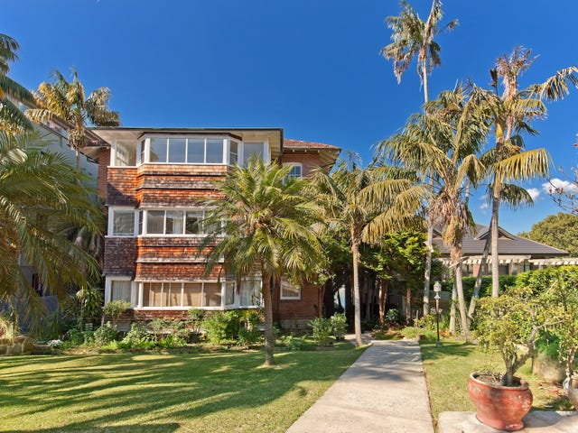 6/9 Shellcove Road, Neutral Bay, NSW 2089