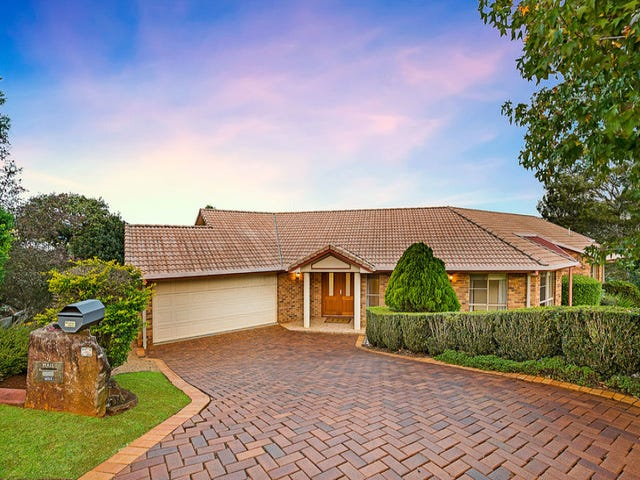 16 Robertson Crescent, Prince Henry Heights, Qld 4350