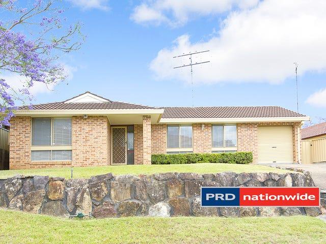 11 Soling Crescent, Cranebrook, NSW 2749