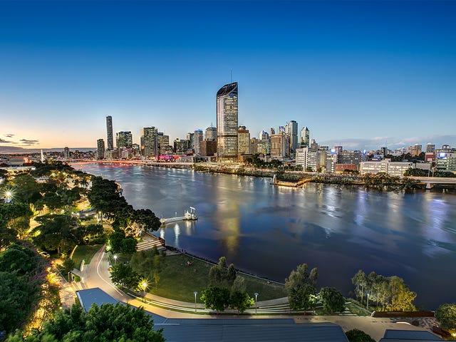 56/410 Stanley Street, South Brisbane, Qld 4101