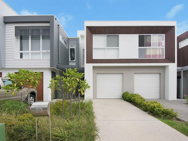 23 Evergreen View, Robina, Qld 4226