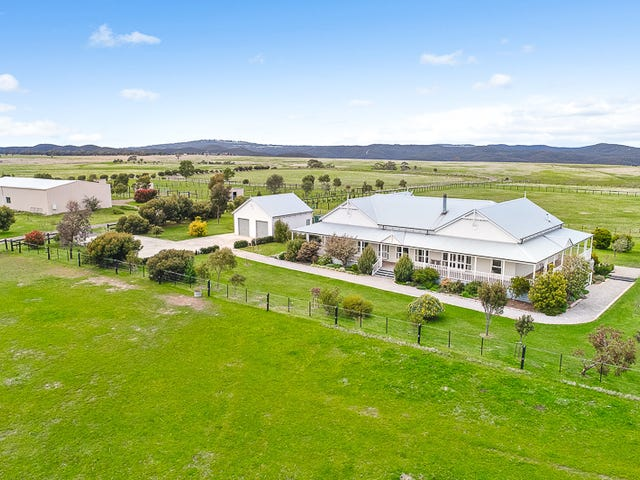 1487 Bacchus Marsh Road, Bullengarook, Vic 3437