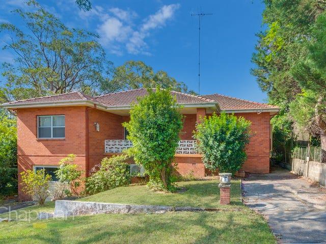 3 Cross Street, Glenbrook, NSW 2773
