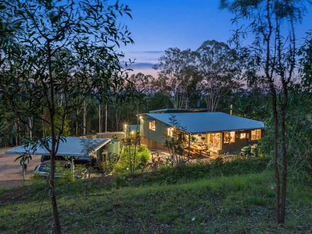2495 Eumundi Kenilworth Road, Kenilworth, Qld 4574