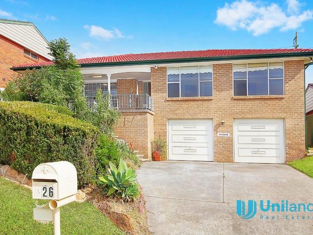 26 Hammond Ct, Baulkham Hills, NSW 2153