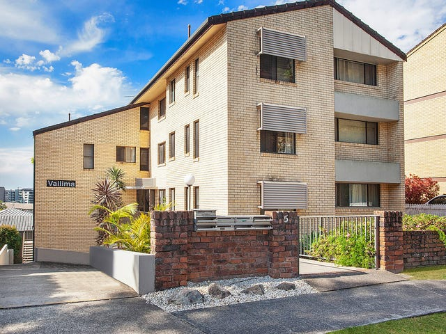 5/5 Hill Avenue, Burleigh Heads, Qld 4220