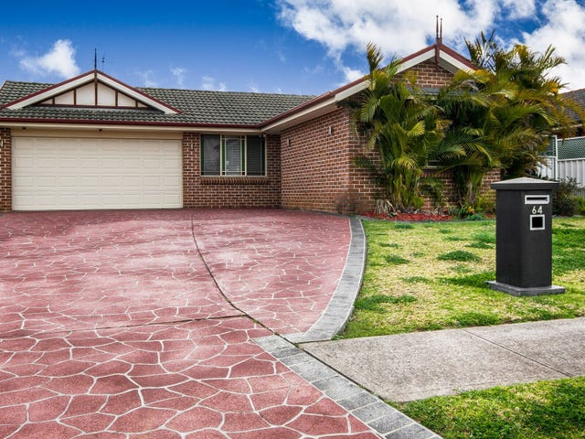 64 Cordelia Cres, Rooty Hill, NSW 2766