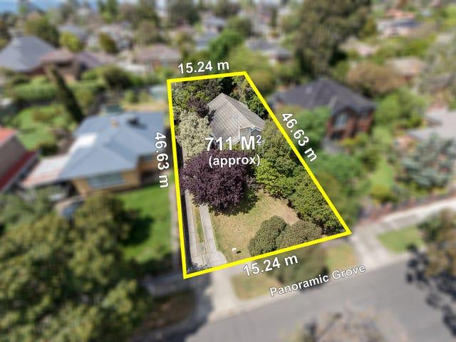 60 Panoramic Grove, Glen Waverley, Vic 3150