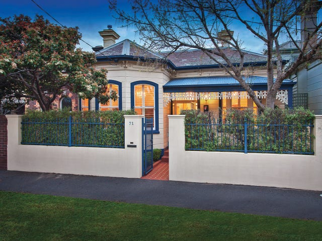 71 Canterbury Road, Middle Park, Vic 3206