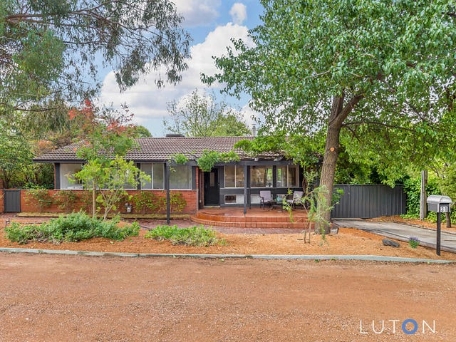 31 Etheridge Street, Page, ACT 2614