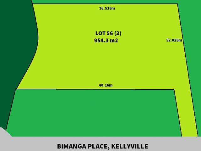 Lot 56, 3 Bimanga Place, Kellyville, NSW 2155