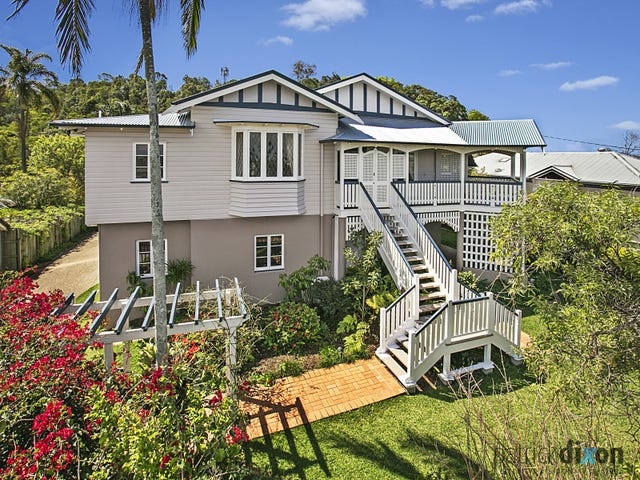 106 FIFTH AVENUE, Windsor, Qld 4030
