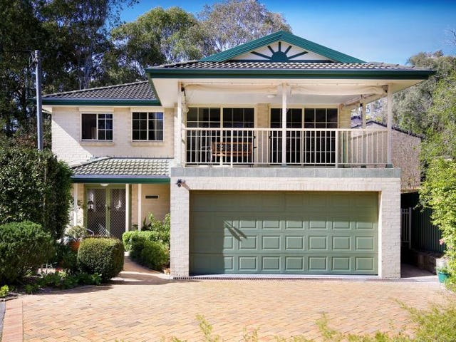 16 Geoffrey Street, Constitution Hill, NSW 2145