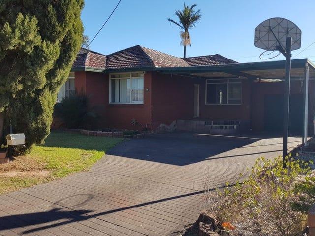 14 Longstaff Avenue, Chipping Norton, NSW 2170