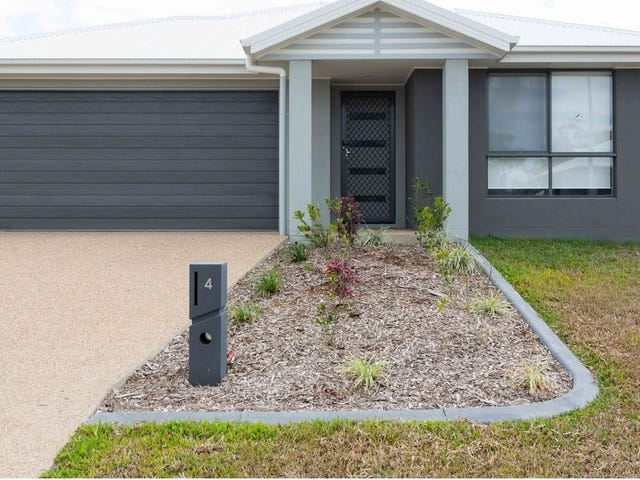 4 Bulla Place, Kelso, Qld 4815