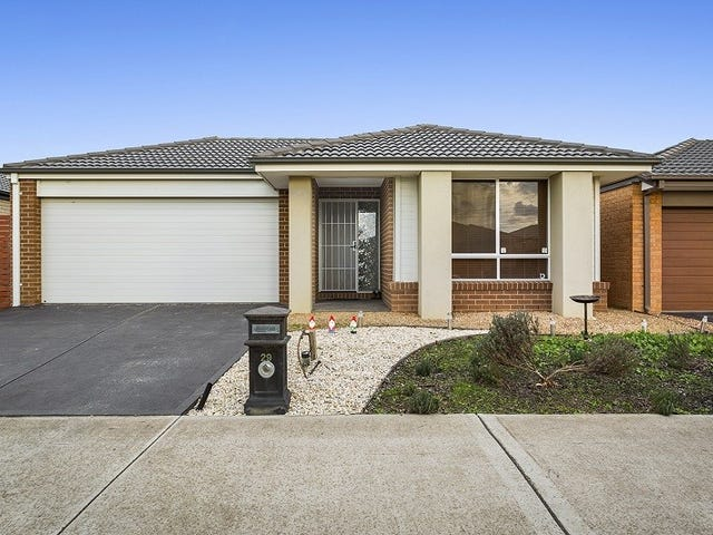 29 Fitzwilliam Drive, Doreen, Vic 3754