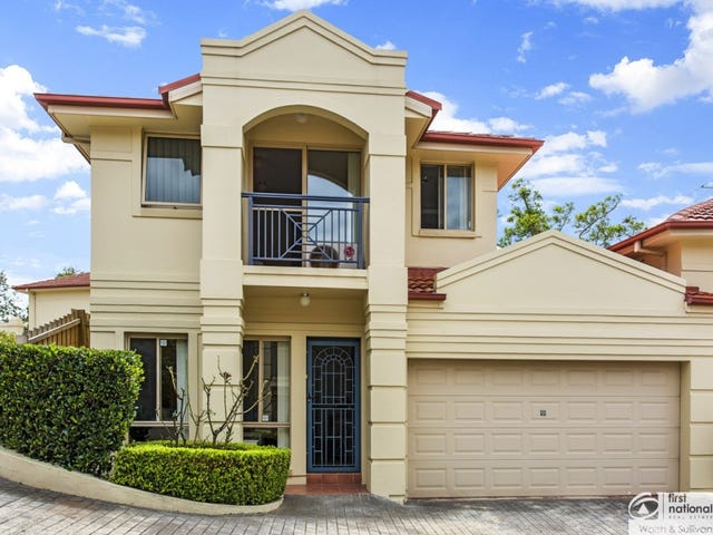 18/55-61 Old Northern Road, Baulkham Hills, NSW 2153