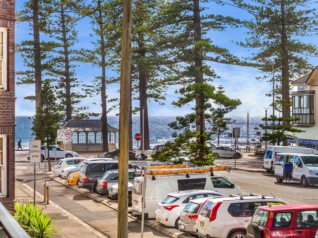 12/25 Victoria Parade, Manly, NSW 2095