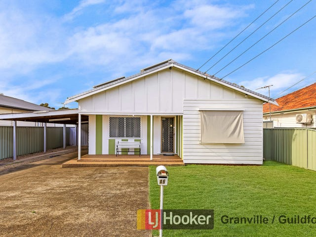 46 O'Neill Street, Guildford, NSW 2161