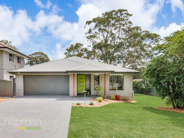 2 Reserve Avenue, Blaxland, NSW 2774