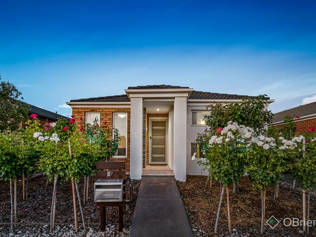 47 Dargy Amble, Point Cook, Vic 3030