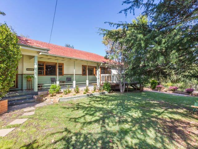 40 Tusculum Road, Valley Heights, NSW 2777