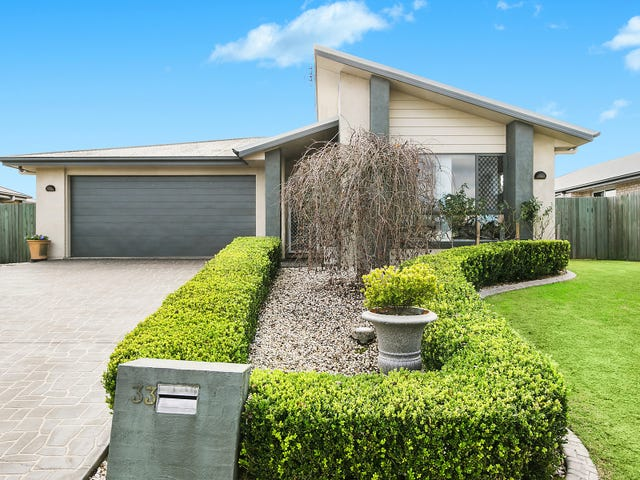 33 Bellara Drive, Harristown, Qld 4350