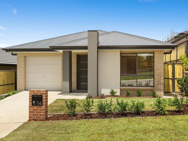 16 Corvus Way, Box Hill, NSW 2765