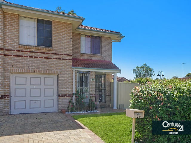 27/20 Teagan Place, Blacktown, NSW 2148