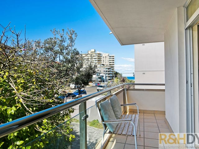 5/41 Ocean View Road, Freshwater, NSW 2096