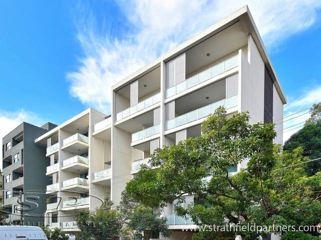 403/308/8 Station Street, Homebush, NSW 2140