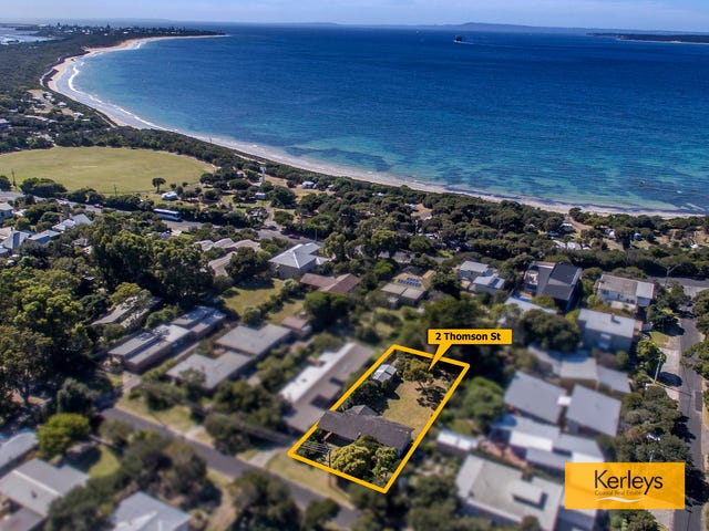 2 Thomson Street, Point Lonsdale, Vic 3225