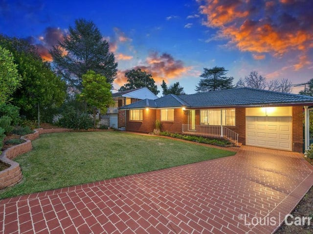 37 Oakland Avenue, Baulkham Hills, NSW 2153