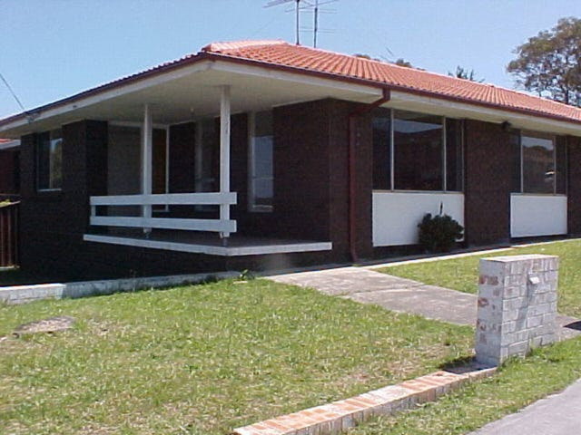 338 Shellharbour Road, Barrack Heights, NSW 2528