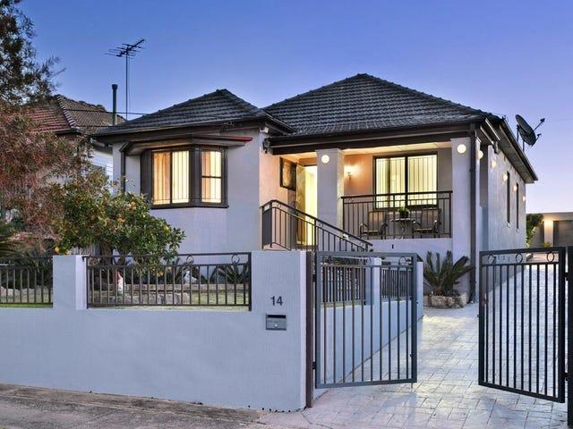 14 Rolestone Avenue, Kingsgrove, NSW 2208